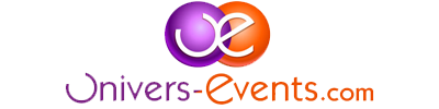 logo univers events